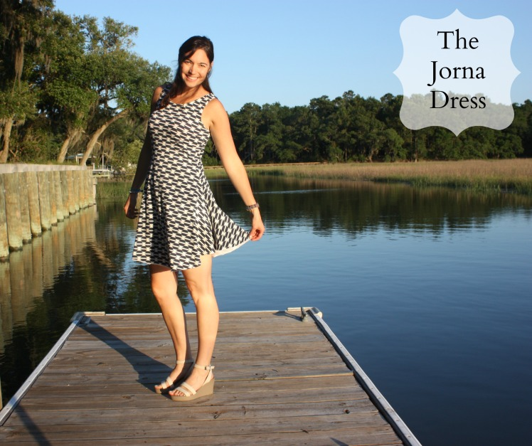jorna dress