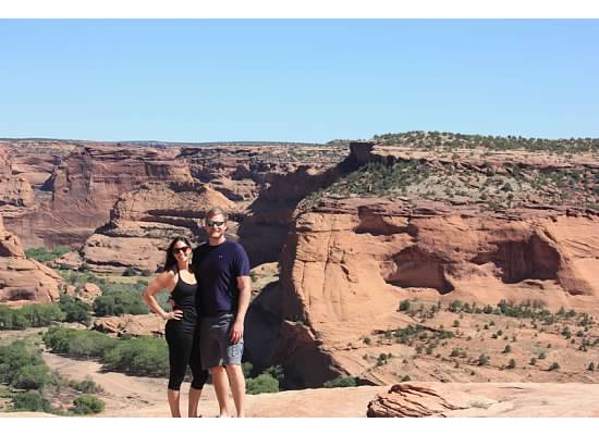canyon de chile
