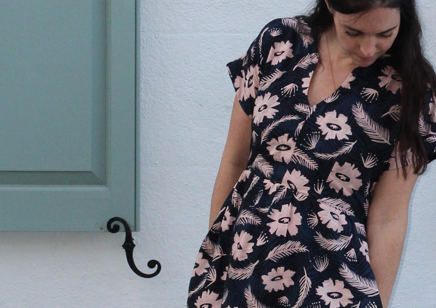 the fringe dress: a diy tutorial